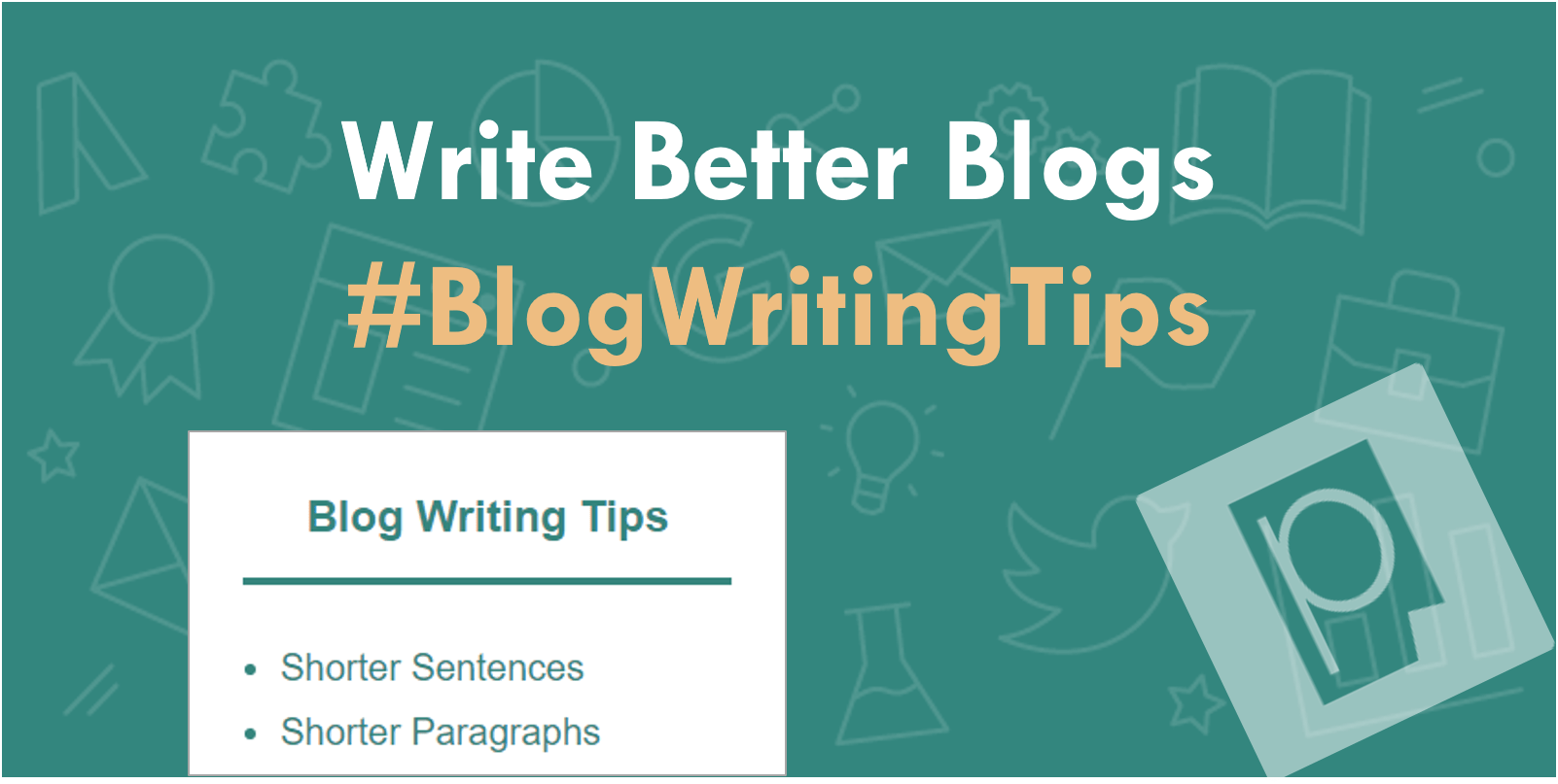 blog creating tips